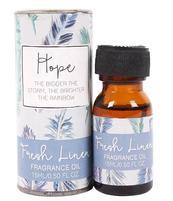 Scentimental Fragrance Oil - HOPE, Fresh Linen 15ml