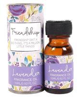 Scentimental Fragrance Oil - FRIENDSHIP, Lavender 15ml