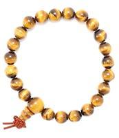 Gemstone Power Bracelet - Golden Tiger Eye