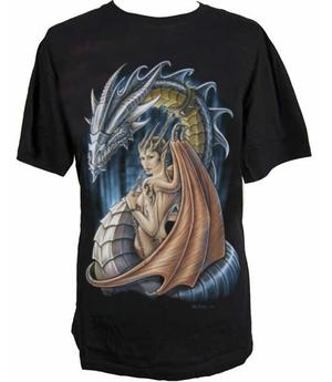 T-shirt - Dragon Fairy