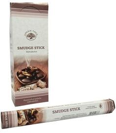 Incense Sticks Green Tree Hexa - Smudge Stick