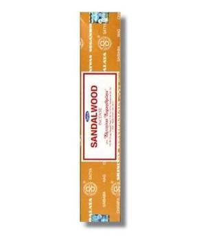 Incense Sticks Satya - Sandalwood