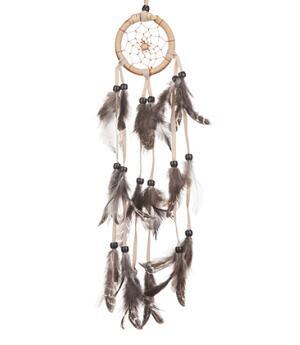 Dreamcatcher Wooden - Feathers 6cm