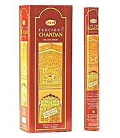 Incense Sticks HEM - Precious Chandan