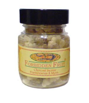 Frankincense & Myrrh - Resin, 50g
