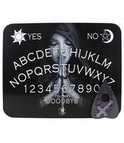 Ouija Spirit Board - Gothic Prayer by Anne Stokes