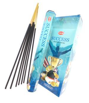 Incense Sticks HEM - Success