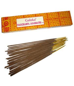 Incense Sticks Goloka - Nag Champa