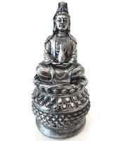 Incense Holder Bodhisattva - Guan Yin