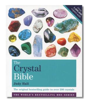 The Crystal Bible: Volume 1 - Godsfield Bibles