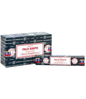 Incense Sticks Satya - Palo Santo