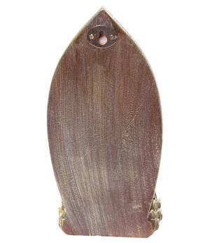 Wall Hanging Incense Holder - Thai Buddha