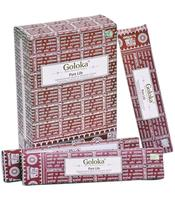 Incense Sticks Goloka - Pure Life, Sandalwood