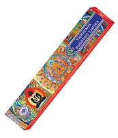 Incense Sticks Green Tree - Vajrayana Buddhist Tantra
