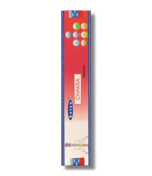 Incense Sticks Satya - Chakra