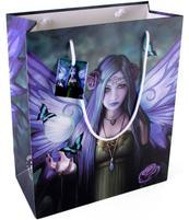 Anne Stokes Gift Bag - Mystic Aura