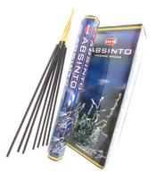 Incense Sticks HEM - Absinto
