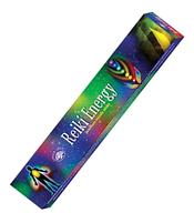 Incense Sticks Green Tree - Reiki Energy
