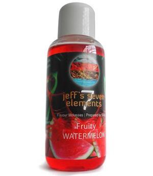 Jeff´s 7 Elements Molasses - Fruity Watermelon