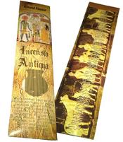 Incense Sticks Incensio Antiqua - Almond Flavour