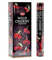 Incense Sticks HEM - Wild Cherry
