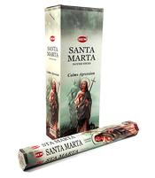 Incense Sticks HEM - Santa Marta, Calms Agression