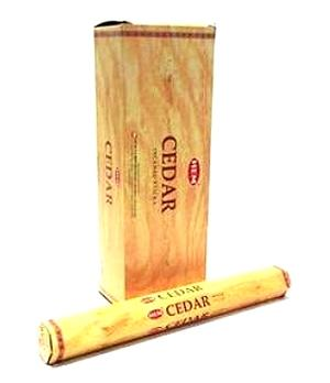 Incense Sticks HEM - Cedar