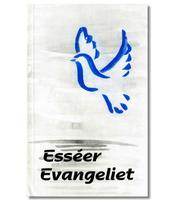 Esséerevangeliet : esséernas okända böcker : de hebreiska oc