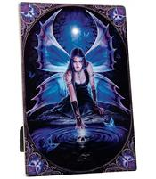 Anne Stokes Art Tile - Immortal Flight, large